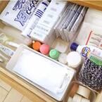 【100均&無印良品】いざというときに使いやすい、薬収納アイディア8選☆