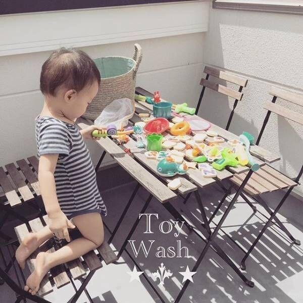 子どものおもちゃ収納アイデア50選☆お部屋に合った収納方法を見つけよう!