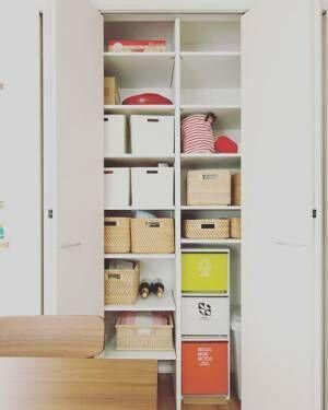 ゴミ箱収納スペース実例集☆生活感の出るゴミ箱をインテリアに馴染ませる方法!