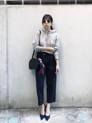 ユニクロで作るきれいめコーデ☆毎日使える着こなし術をまとめてご紹介!