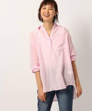 大人女子にぴったりなピンクトップスコーデ特集♡今季のトレンドカラーを取り入れよう♪