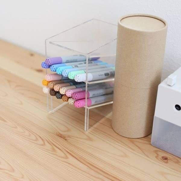 シンプルで使いやすい!無印良品のアイテムを使った収納アイディア