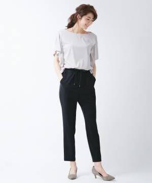 変形スリーブを着こなして印象を自由自在に☆おしゃれなコーディネート15選!