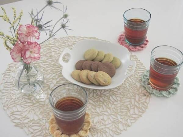 シンプルで優しい色合いが素敵♪イイホシユミコさんの食器「bon voyage」がお洒落☆