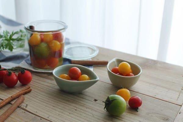 苺マークがかわいい保存容器♡ドイツ生まれ「WECK」の素敵な使い方をご紹介
