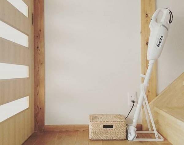 大定番の〝かご収納〟☆ざっくり収納でも使いやすいかごを使った収納術!