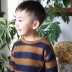 キッズヘアカタログ☆男の子のトレンドの髪型をご紹介します♪