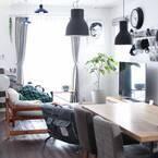 家具の配置にお悩みの方必見!新生活のお部屋作りでマネしたいおしゃれな間取り♪