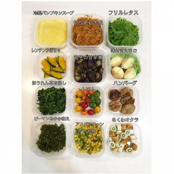 食品のストックを見直そう☆見せる収納や時短アイディアもご紹介!