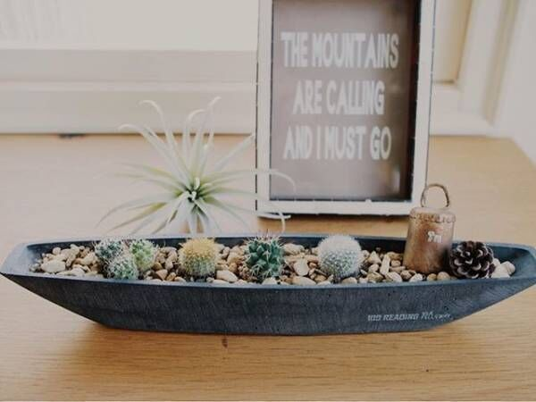 DIY初心者のあなたに☆簡単DIYで居心地の良い空間づくり