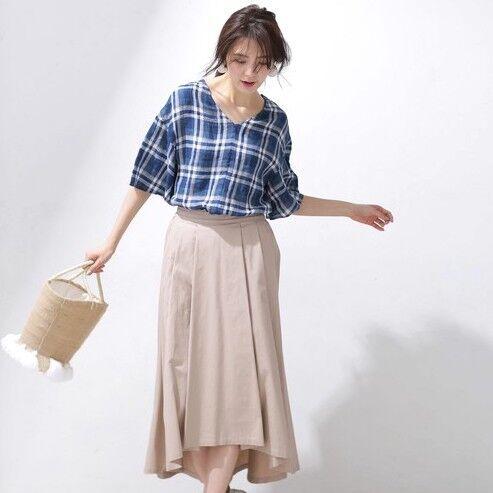 春~夏の最旬ファッションまとめ!誰でも真似できるおしゃれコーデ15選