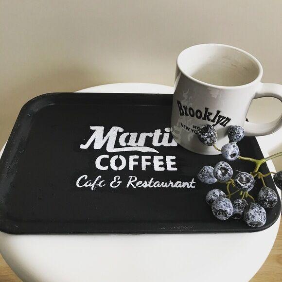 おうちカフェを楽しむための必須アイテム!100均の材料でトレイをDIYしよう♪