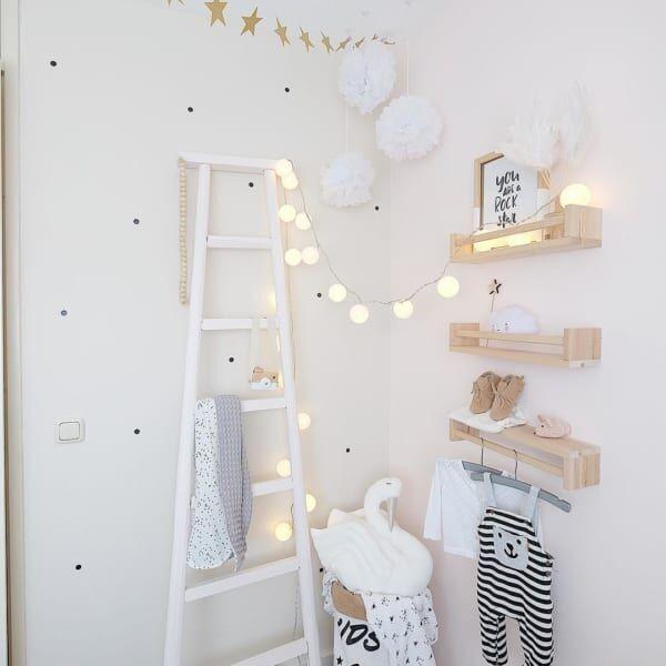 コットンボールランプをお部屋に飾ろう!やわらかな光で癒し効果も抜群♡
