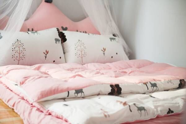 リラックスとくつろぎの空間を!快適な眠りを得るためのベッドをご提案☆