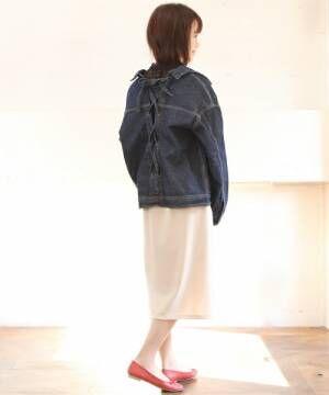 まだまだ使いたいデニムジャケット!こだわりのデザインからプチプラまでまとめてご紹介