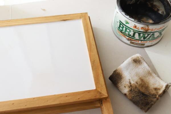 【連載】簡単DIY♪持ち運びできるお絵かきボードを作ろう!