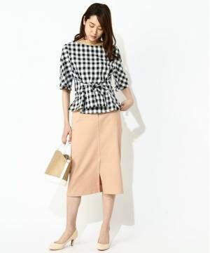 30代からの春ファッション♡オフィスコーデやママコーデにも使える上品カジュアル15選