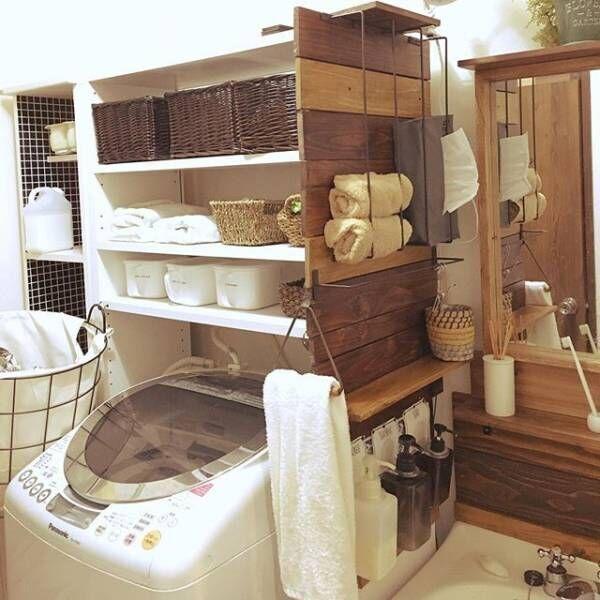 「見せる&魅せる収納」を楽しもう☆お部屋の場所別に収納テクをご紹介