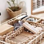 ダイソー・セリア・キャンドゥのカゴを使った収納実例☆人気のカゴ収納をご紹介!