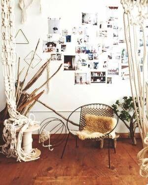 海外風にお部屋をコーディネートしたい方必見!生活感があってもおしゃれに見える海外インテリア