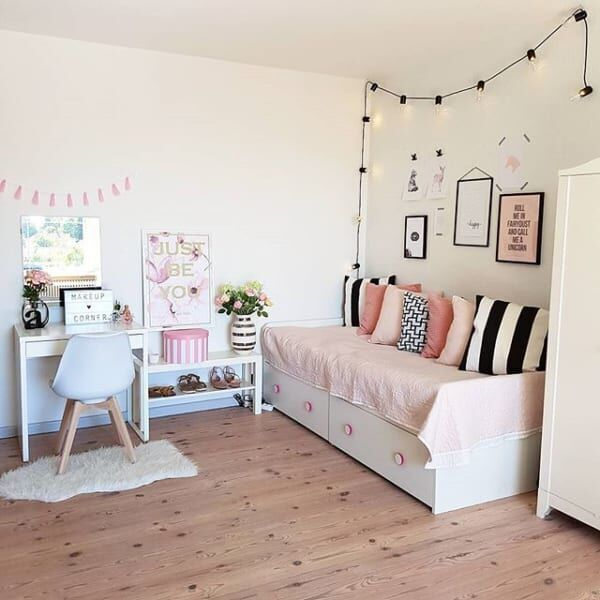 素敵なベッドでいい夢みてね♪オシャレなベッドのある子供部屋インテリア10選