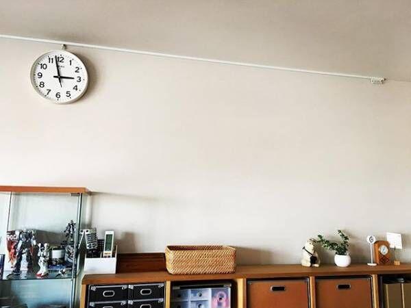 シンプルから個性派まで!おしゃれな壁掛け時計でお部屋にアクセントをつけよう☆