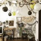飾り付けには風船がオススメ!パーティーに使える飾り付け実例を一挙ご紹介♪