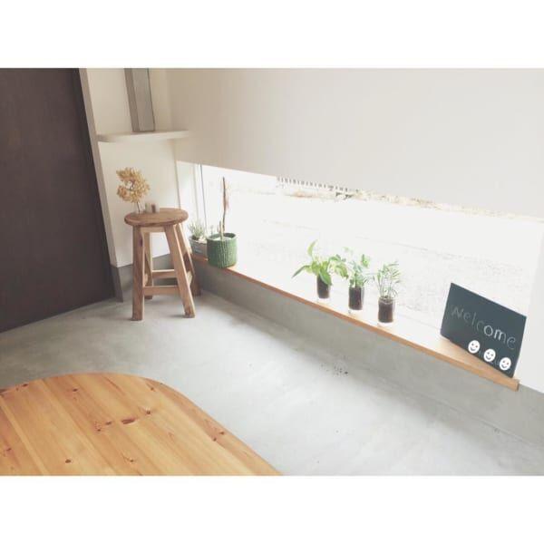 素敵な玄関インテリア10選!お家の顔はおしゃれで綺麗な空間にしよう