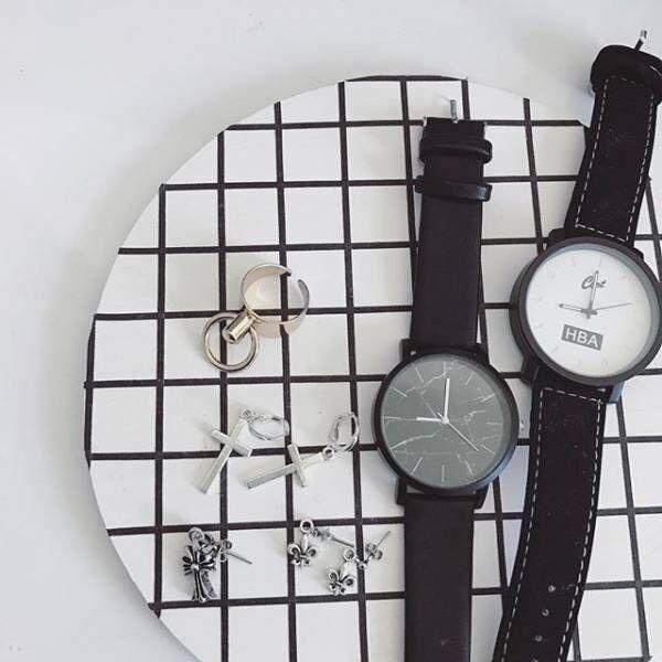 毎日使う腕時計はどこに置く?トレイを使ったおしゃれな収納アイディア8選