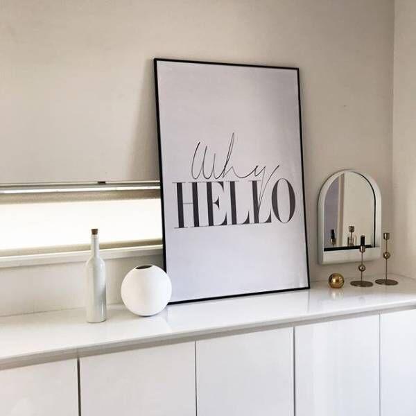 お客様を気持ち良く迎えよう!素敵なウェルカムディスプレイをご紹介