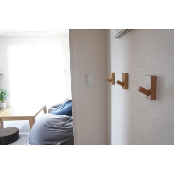 収納やディスプレイスペースを増やして便利に☆壁を有効活用するアイディア実例集