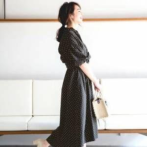 2018年春のトレンドをチェック♡流行に敏感な大人女子の春コーデを真似しよう!