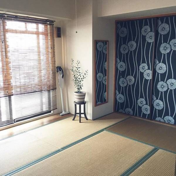 ふすまリメイクアイディア集☆ふすまを大変身させてお部屋をグンとセンスアップ!
