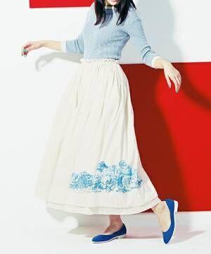 スカートで可愛く決めよう♡デートにおすすめのスカートコーデ