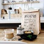 紙袋収納でもっと素敵に片づけたい♪軽くてオシャレで使い回しが効く紙袋収納術!
