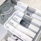 【セリア】のキッチン消耗品収納ケースがスゴイ!便利なグッズで整理整頓しよう!