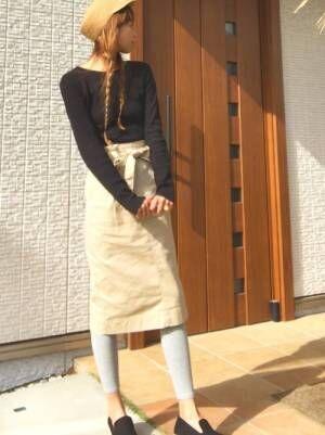 春夏も【ユニクロ】で♡定番アイテムを使ったトレンドスタイルの作り方