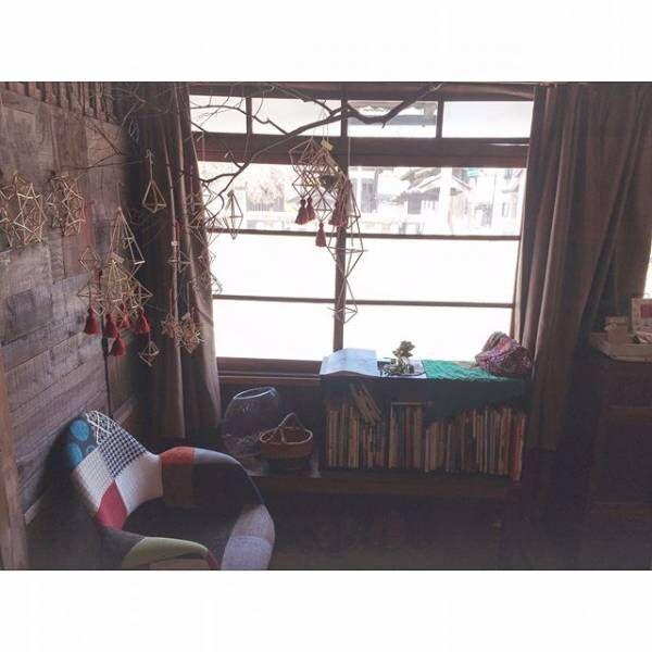おしゃれで和むレトロインテリア特集♪郷愁感漂うすてきなお部屋をご紹介!