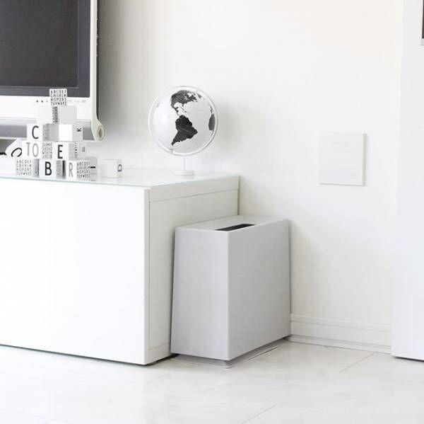 ゴミ箱も容姿が重要!インテリアに馴染むおしゃれなゴミ箱10選☆