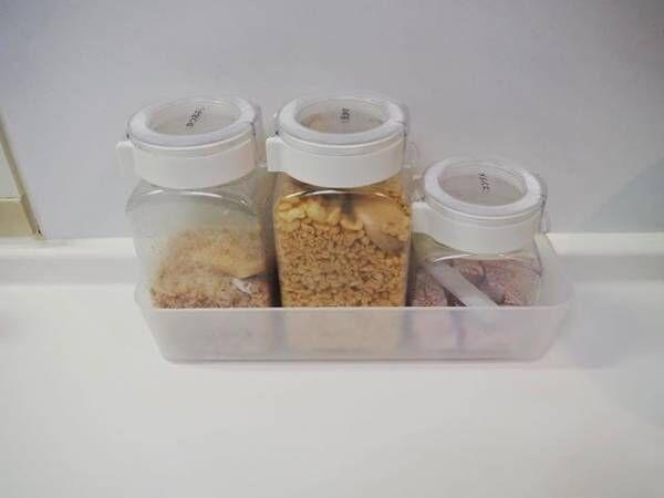 【無印良品】のアイテムで冷蔵庫がスッキリ!食材の無駄もなくせるアイデア17選