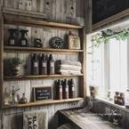いつもキレイに使いたい!洗面所の便利でおしゃれな収納アイディア10選