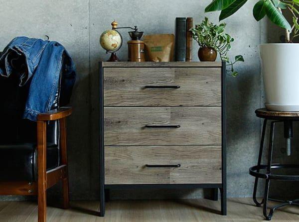 ワンルームでも作れるリラックス空間♡ポイントは抜け感のある家具とお気に入りアイテム!