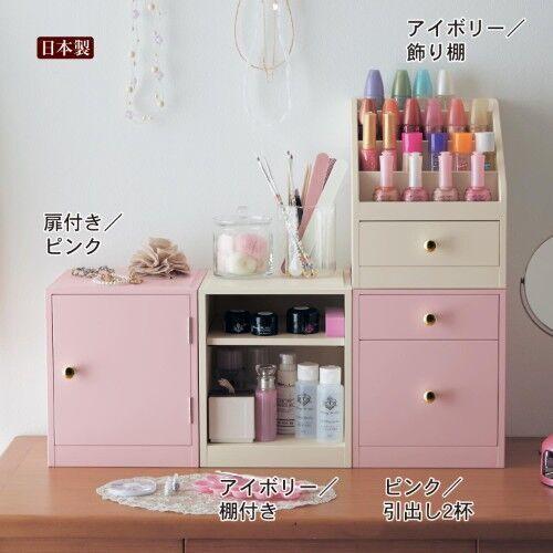香水収納をおしゃれなディスプレイに♪香りも見た目も楽しめるアイディア46選