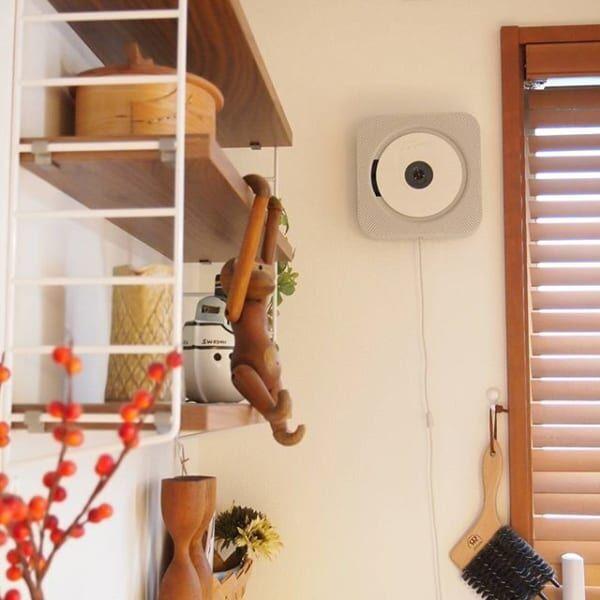 【無印良品】の家電を取り入れたインテリア8選!スタイリッシュなデザインが魅力的☆