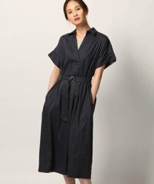 じめじめ季節を涼しく快適に。リネン素材のファッションアイテムで梅雨を乗り切ろう!