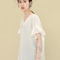 今年ゲットしたいのは大人可愛い☆おすすめの白いコットンシャツ&ブラウス