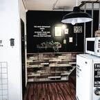 壁をインテリアのアクセントに☆壁面をおしゃれに飾るアイテム&DIYの方法をご紹介!