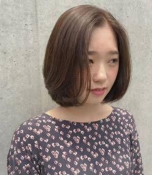 ストレートの髪型に憧れる♡大人女子にぴったりのストレートヘア50選!