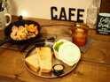 【連載】100均初!セリアのステンレス食器プレートと、カフェ見えコーデの10のコツお教えします♪
