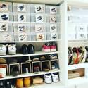 真似してみたい!靴の収納&素敵なアイディアをご紹介します!